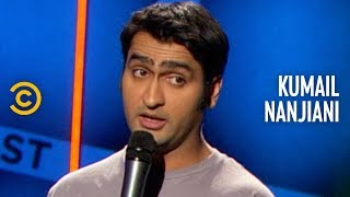 Don't Excuse Freddy Krueger's Racism - Kumail Nanjiani