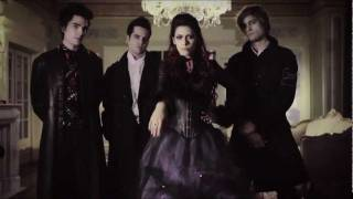 CW7 - Me Acorde Pra Vida - Clipe Oficial (HD)