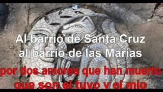karaoke Dos Cruces Antonio Molina