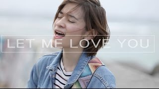 Let Me Love You - DJ Snake Ft. Justin Bieber【Cover by zommarie】
