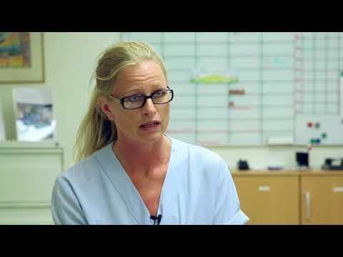 Information om distriktsköterskas arbete med samordnad individuell planering, SIP