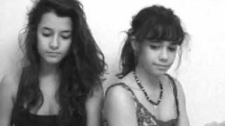 Mafalda e beatriz - Pontes entre nós