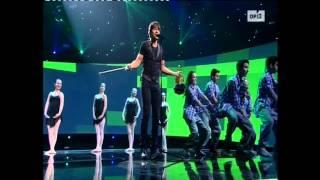 Alexander Rybak LIVE in Antwerp 2014