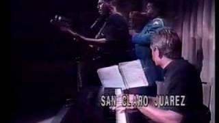 Dindi  Los Dos Mas Uno (Cover).flv
