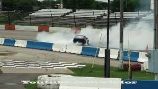 87 Rx7 Turbo II Tire Slayer!