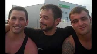 Masterclass de Body Combat en las ferias de Alboraya