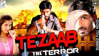 Tezaab The Terror ᴴᴰ - South Indian Super Dubbed Action Film - Latest HD Movie 2018