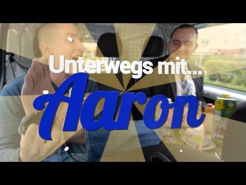Unterwegs mit Aaron - Auf eine Schrippe mit Aaron Teil 2