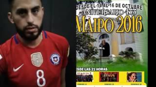 ANIVERSARIO N°433 DEL PUEBLO HISTÓRICO DE MAIPO