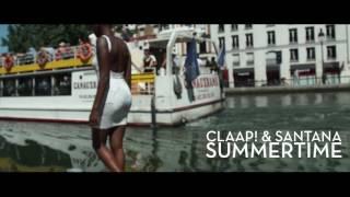 CLAAP! & SANTANA - Summertime