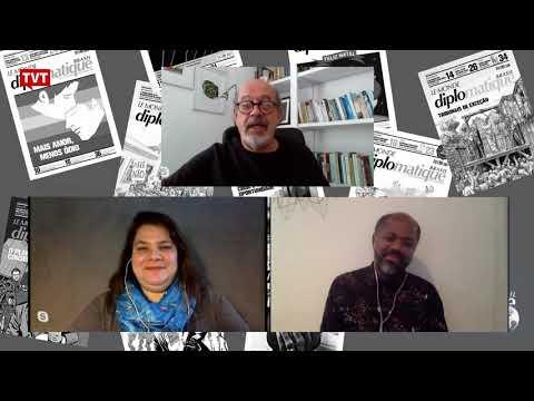 Pandemia e o direito a cidade - Programa Le Monde Diplomatique Brasil  #83