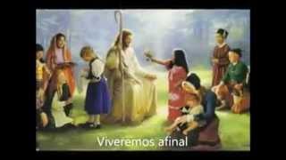 Hino SUD 27 - Vinde ó Filhos do Senhor (Português)