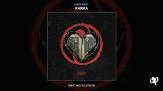 Dave East - Legendary (WORLD PREMIERE) [Karma]