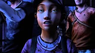 The Walking Dead Game Season 2 Story Trailer HD