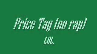 Price Tag by Jessie J. ft. B.o.B. cover by Rowena Taniegra