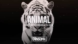 Animal - Angry Aggressive Violin Beat | Prod. By Dansonn