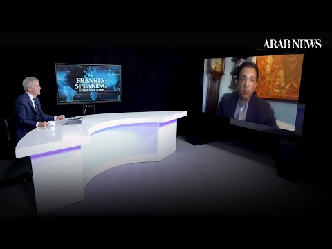 Frankly Speaking   S2 E2   Rajeev Misra CEO of Vision Fund