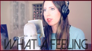What A Feeling - One Direction (cover)
