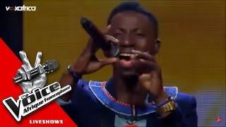 Leflo - African Queen  | (The Voice Afrique francophone 2016 - GrandShow 1)