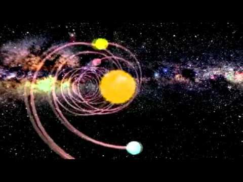 Kopernik się mylił?!