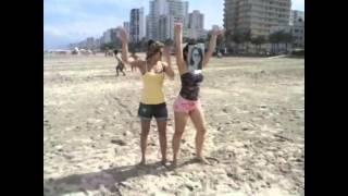 Beach Girls - Show das Poderosas (Live at Long Beach)