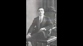 """Angelo Pintucci: """"En fermant les yeux"""", Odéon 37319 del 1906 (?)"""
