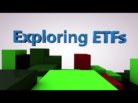 High Quality ETFs for 2019