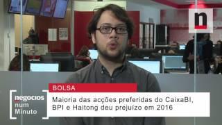 As apostas dos analistas para a bolsa portuguesa acertaram no alvo