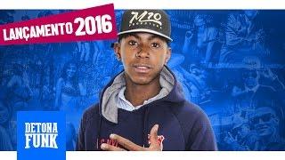 MC Pesadelo - Baile em Narnia (DJ Wallace NK) Lançamento 2016