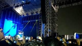 Metallica - One (Intro) Live Bogotá Colombia