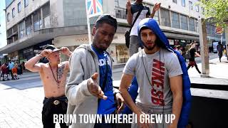 RAMZ - FAMILY TREE (BRUM TOWN EDITION)