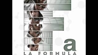 Rakim - Pasarla Bien ft Jalil, Lobo (La Formula) REGGAETON 2012
