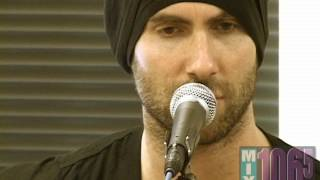 MIX 1065 Off The Record -All My Loving  - Maroon 5 - Live in Baltimore
