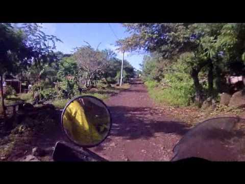 Around Ometepe Island Nicaragua
