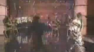 MC Hammer - U Can't Touch This(Live @ Arsenio Hall)