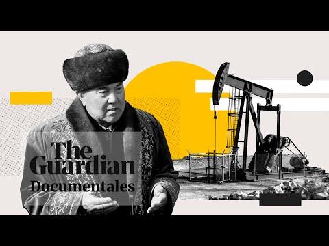 El plan de Kazajistán para ser la nueva superpotencia de energías renovables de Asia