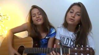 Seu Polícia - Zé Neto e Cristiano  (cover) Júlia & Rafaela