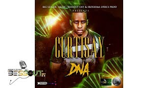 CURTISAY - DNA (Audio) ft Chris Brown