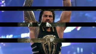 Wwe Roman Reigns Entry song