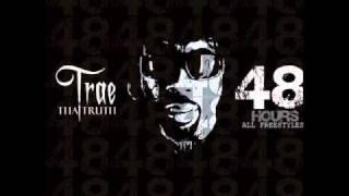 Trae Tha Truth ft Fat Pat - TEXAS (48 Hours Mixtape)