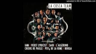 03.psy4 de la rime - IAM - L'algerino- La ronde
