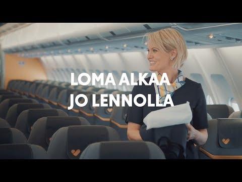 Thomas Cook Airlines – Pohjoismaiden parhaimman tilauslentoyhtiön kulisseissa