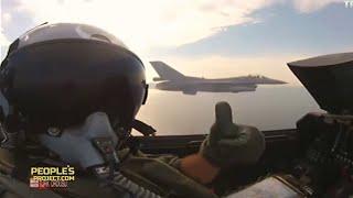 ВПС Туреччини в роботі // Turkish Air Force in action - PeoplesProject.com