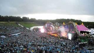 Martin Solveig - Hello @ Tomorrowland 2011