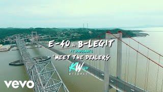 E-40, B-Legit - Meet The Dealers ft. Stresmatic