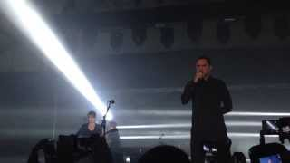 The XX Live in MNL - Fiction