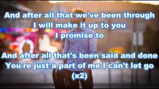 Hard to say i'm sorry - Passenger the once & Stu larsen lyrics