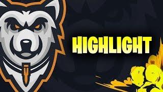 HIGHLIGHT HUMILDE - Fortnite