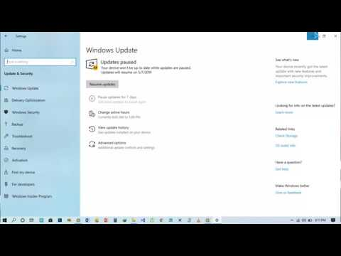Download thumbnail for How to download and install windows