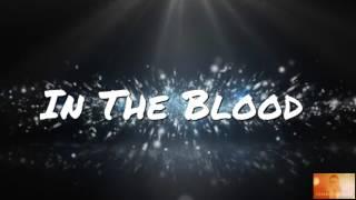 Charles Butler & Trinity - The Blood (Lyric Video)